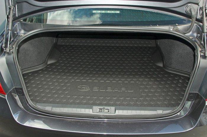 2018 Subaru Liberty 2.5i Premium 6GEN MY18 Grey