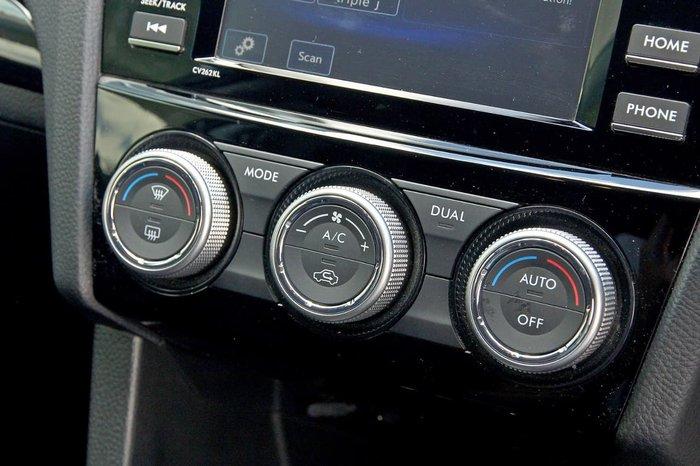 2018 Subaru Levorg 1.6 GT V1 MY18 Grey