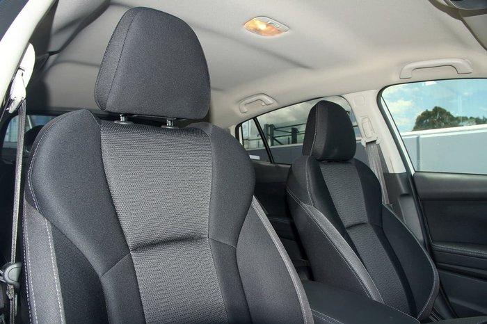 2018 Subaru Impreza 2.0i-L G5 MY18 White