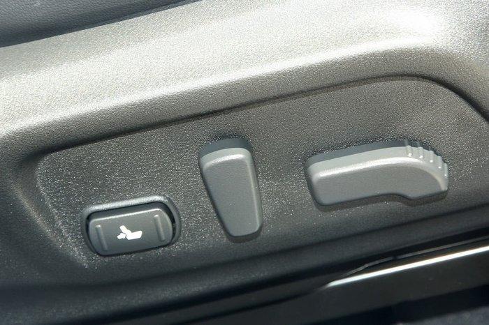 2018 Subaru Outback 2.5i Premium 5GEN MY18 Silver
