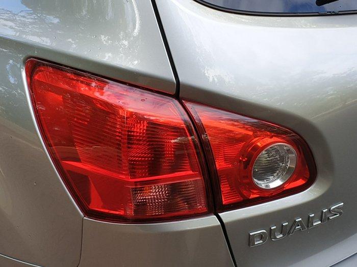2009 Nissan Dualis