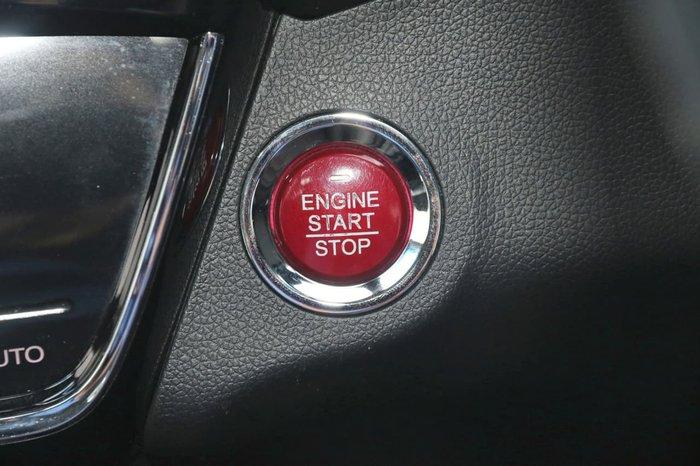 2015 Honda HR-V VTi-S MY15 Black