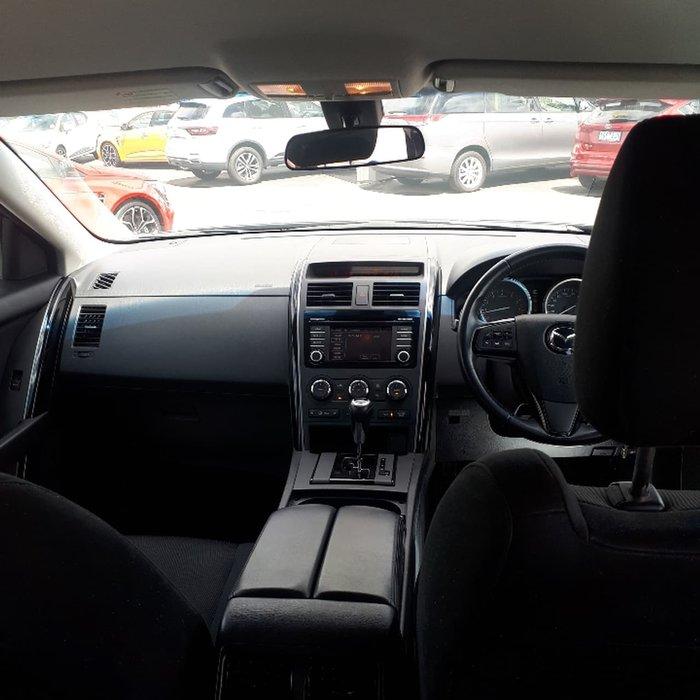 2015 Mazda CX-9 Classic TB Series 5 Grey