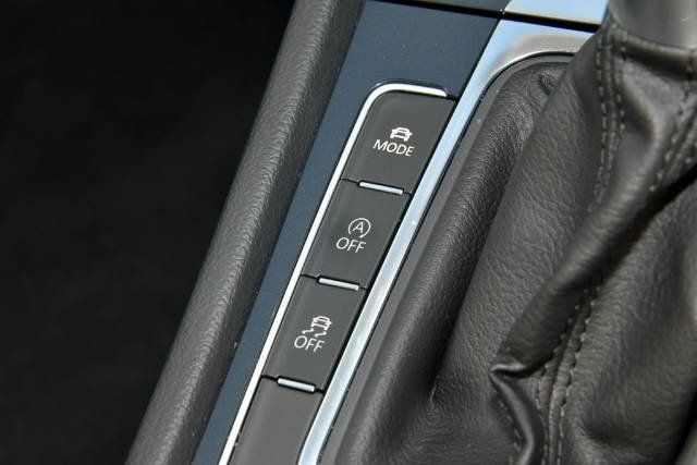 2017 Volkswagen Golf Alltrack 132TSI 7.5 MY18 TUNGSTEN SILVER