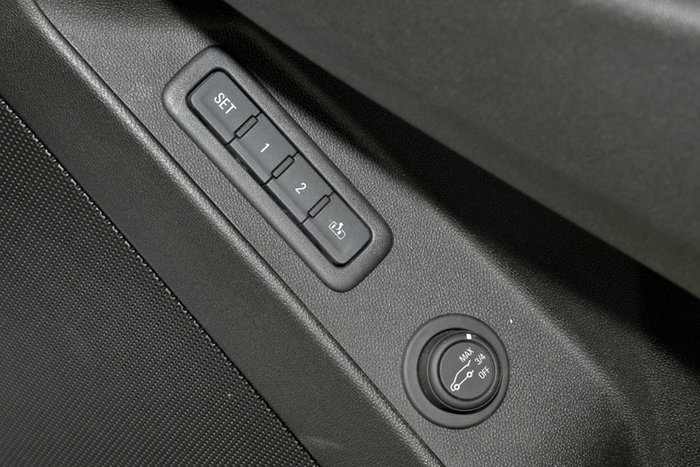 2018 Holden Equinox LTZ-V EQ MY18 BLUE STEEL