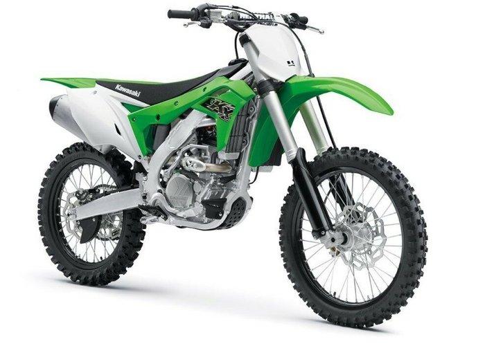 0 Kawasaki 2019 KX250