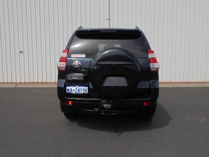 2016 Toyota Prado