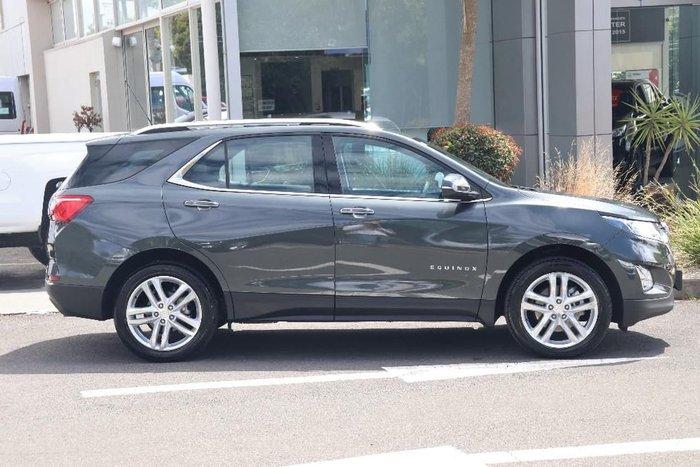 2018 Holden Equinox LTZ-V EQ MY18 Grey