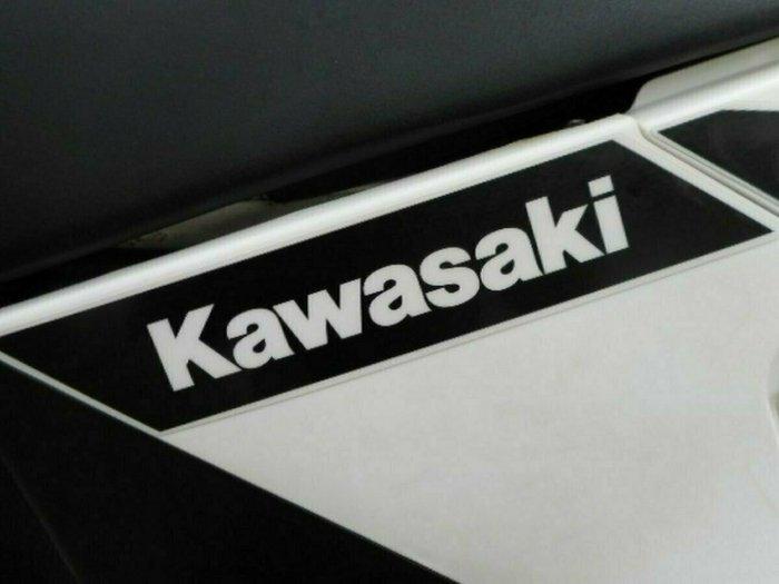 2016 Kawasaki KLX450R GREEN