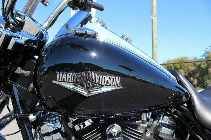 0 Harley-davidson 2019 HARLEY DAVIDSON 1800CC FLHR ROAD KING BLACK