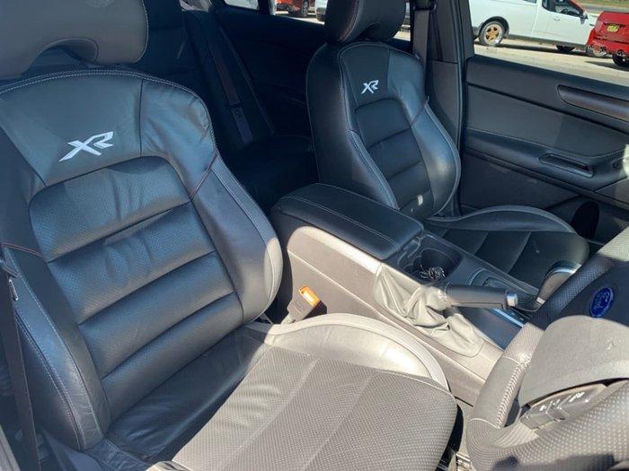 2015 Ford Falcon XR8 FG X Blue