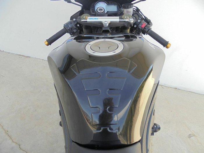 2009 Kawasaki ZX-6R (ZX636) NINJA Black