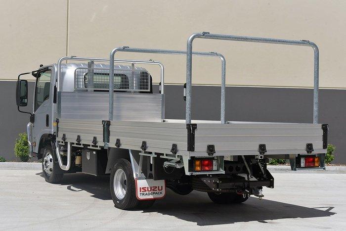 2019 Isuzu NPR 45/55-155 MWB AMT Tradepack Quicksilver