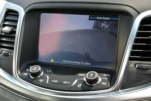 2014 Holden Calais SPORTWAGON VF MY14 REGAL PEACOCK