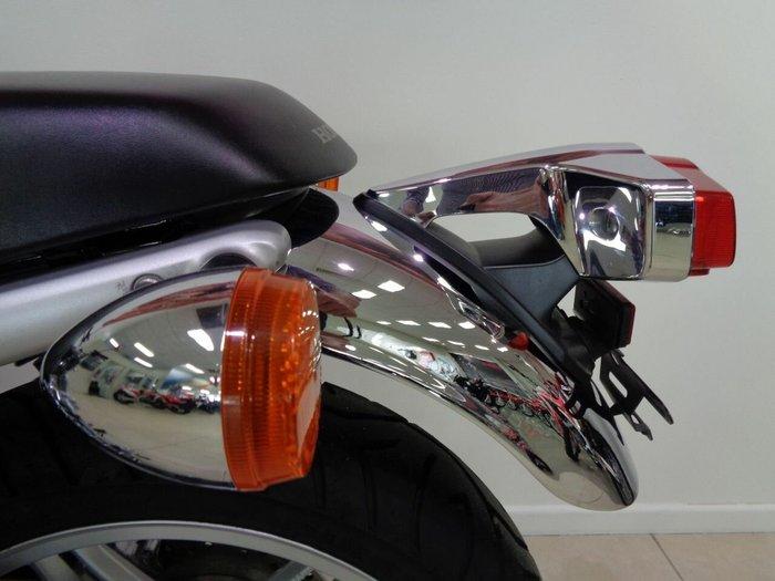 2011 Honda CB1100F Black