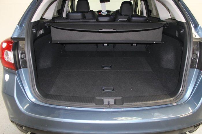 2018 Subaru Levorg 2.0 GT-S V1 MY18 Grey