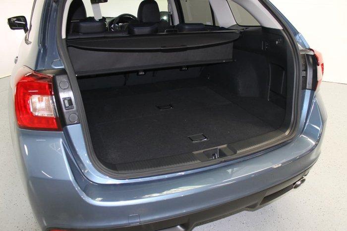 2018 Subaru Levorg 1.6 GT Premium V1 MY18 Grey