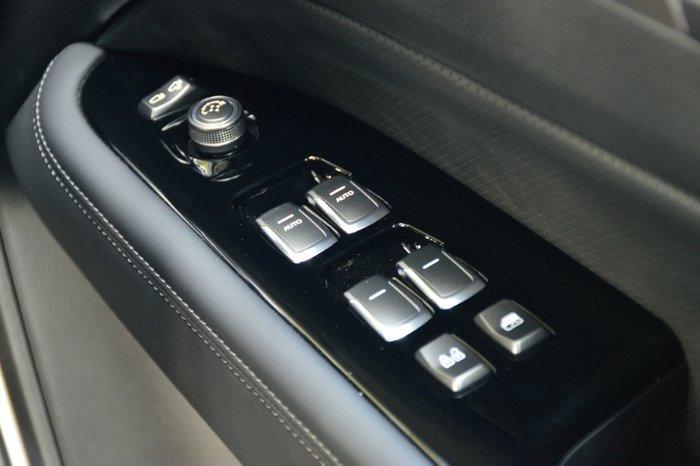 2018 SsangYong Rexton ELX Y400 4X4 Dual Range ELEMENTAL GREY