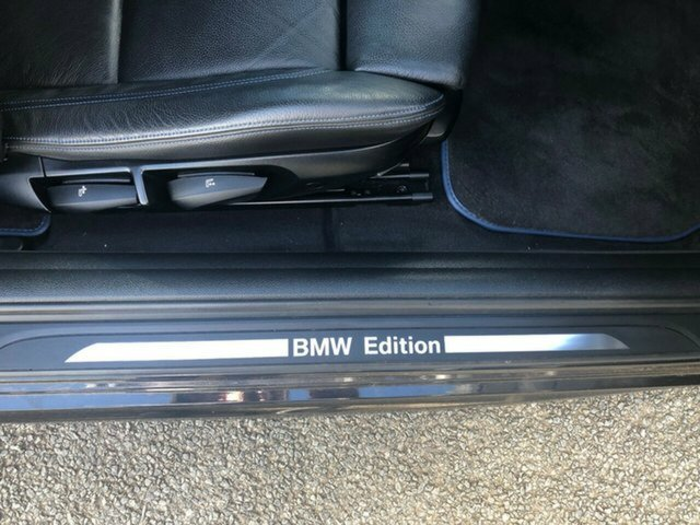 2013 BMW 120i E82 LCI MY13 BLUE