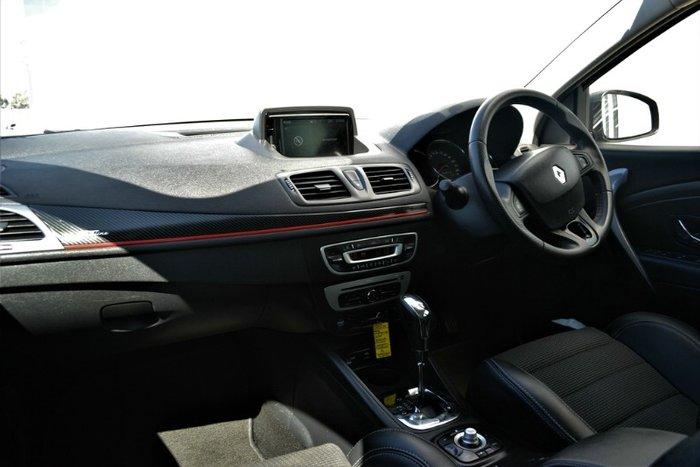 2016 Renault Megane GT-Line III K95 Phase 2 STAR BLACK