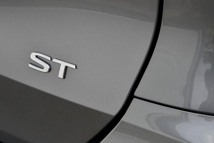 2018 Nissan X-Trail ST T32 Series II 4X4 On Demand GUN METALLIC