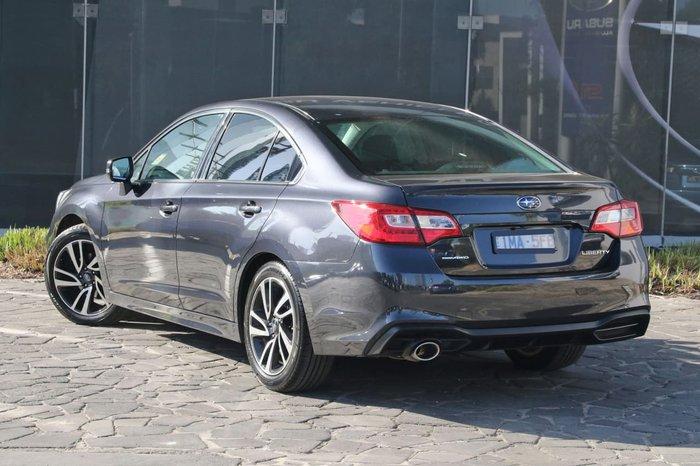 2018 Subaru Liberty 2.5i 6GEN MY18 Grey