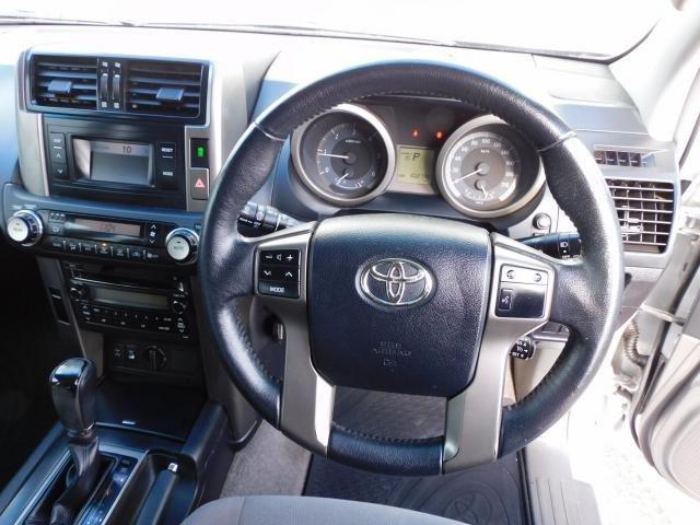 2009 Toyota Prado