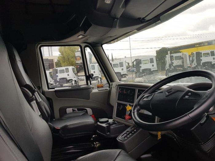 2019 INTERNATIONAL 550HP PROSTAR AMT - TIPPER WHEELBASE 5M - ON CLEARANCE null null White