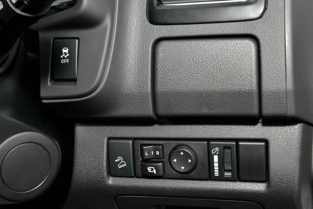 2018 Isuzu MU-X LS-T MY18 4X4 Dual Range WHITE SILKY PEARL
