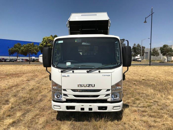 2019 Isuzu NLR 45-150 AMT Tipper