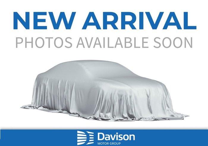 2011 Ford Falcon XT FG White