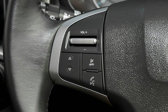 2018 Holden Trailblazer LT RG MY19 4X4 Dual Range DARK SHADOW