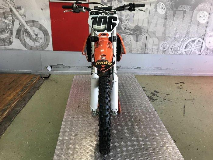 2019 Ktm 450 SX-F