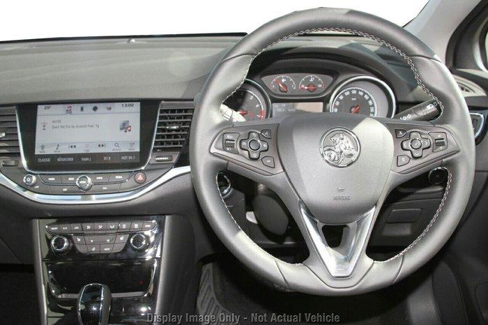2018 Holden Astra