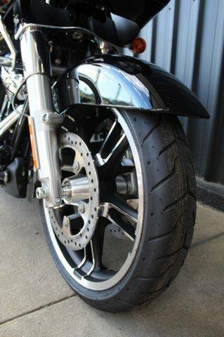 2018 Harley-davidson FLTRX ROAD GLIDE BLACK
