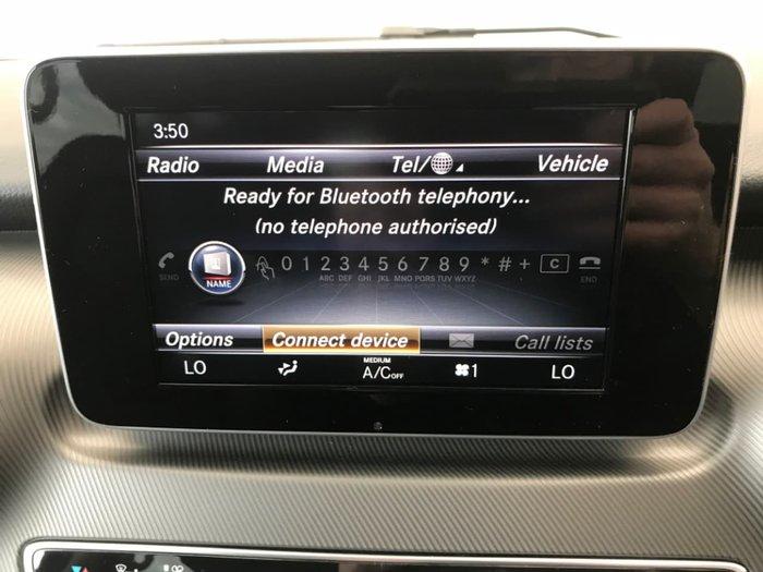 2017 Mercedes-Benz V220 d 447