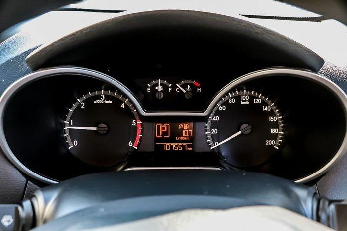 2014 Mazda BT-50