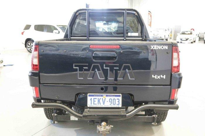 2013 Tata Xenon