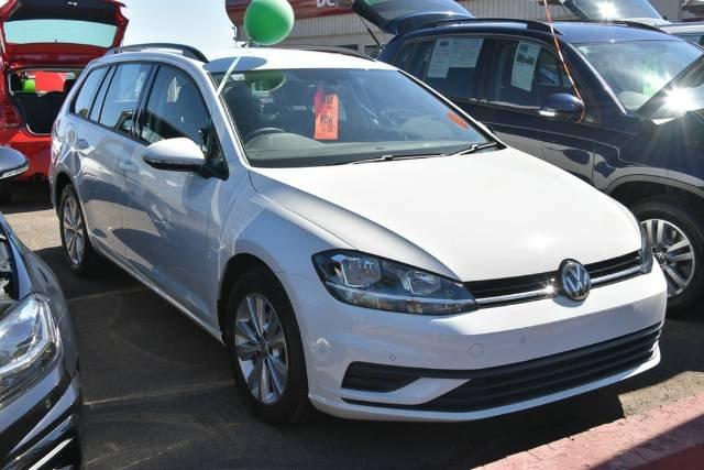 2017 Volkswagen Golf 110TSI Trendline