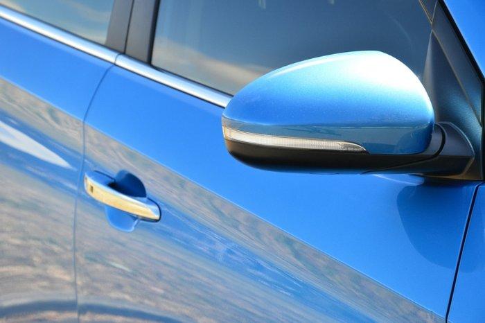 2017 Hyundai Tucson Highlander TLe MY17 4X4 On Demand BLUE