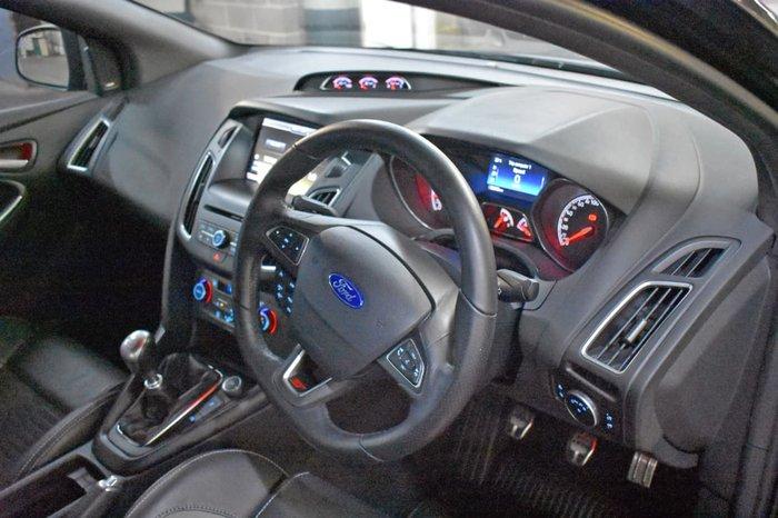 2015 Ford Focus ST LZ Black
