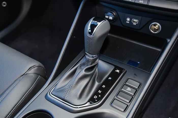 2019 Hyundai Tucson Active X TL3 MY19 Blue