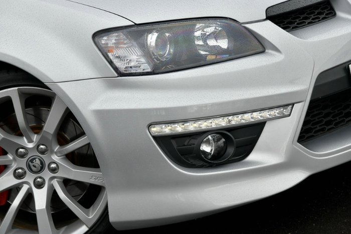 2013 Holden Special Vehicles Clubsport R8 E Series 3 MY12.5 NITRATE