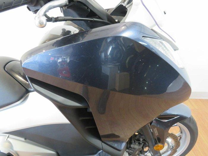 2012 Honda INTEGRA NC700 Silver