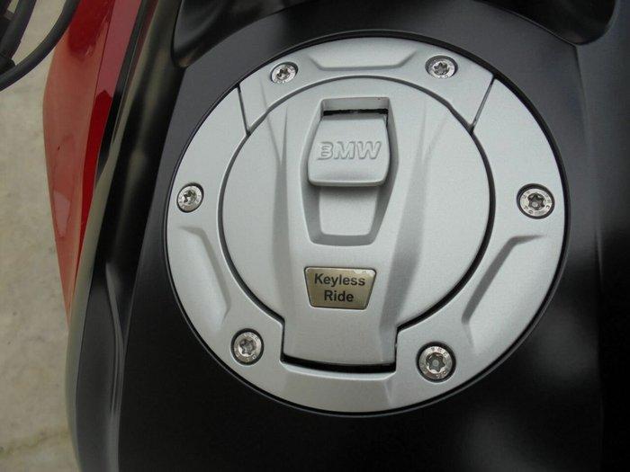 2019 Bmw F 850 GS RED