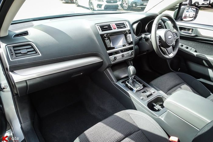 2018 Subaru LIBERTY