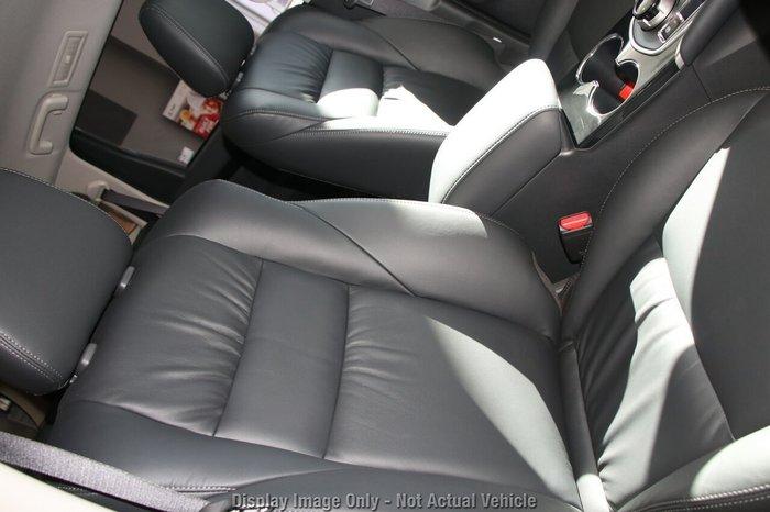2018 Mitsubishi Pajero Sport