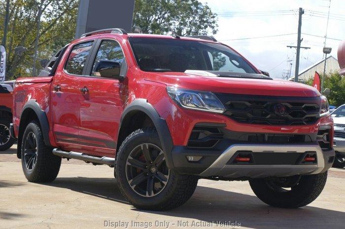 2018 Holden Special Vehicles Colorado