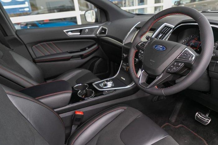 2019 Ford Endura ST-Line CA MY19 Four Wheel Drive Blue