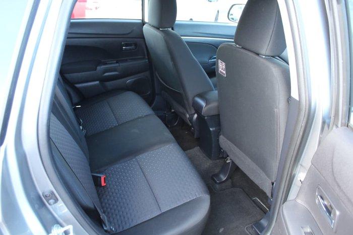 2011 Mitsubishi ASX XA MY12
